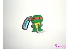 obrázek Ozdoba na sluchadlo nebo procesor - Rafael