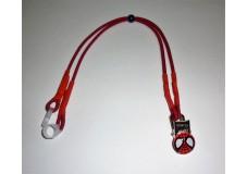 obrázek Záchytný klip na sluchadla nebo procesor/y - Marvel loga malé